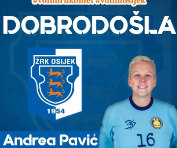 ANDREA PAVIĆ NOVA GOLMANICA